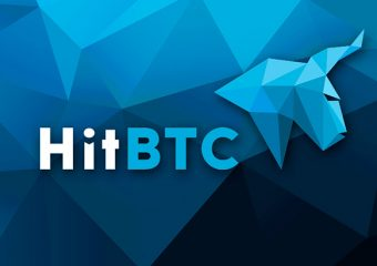 hitbtc 340x240 - HitBTC Shows Support For Winklevoss' Stablecoin GUSD