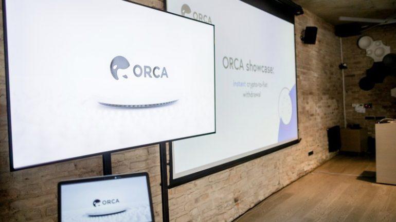 orca showcase