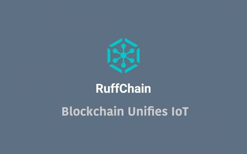 ruff 800x500 - Ruff Officially Releases First LoRa Wireless Collector Supporting On-Chain Data Collection