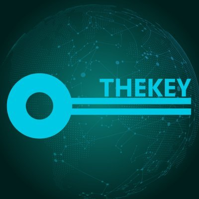 thekey logo - Opinion: THEKEY Price And China Infrastructure Opportunity