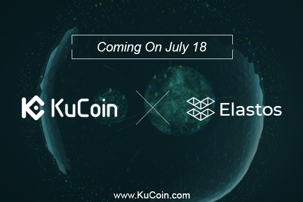 ^3D5153E192AA30682234A94E44F6C32919612023A0BACD1AC6^pimgpsh fullsize distr - Elastos Is Now Part Of KuCoin's Most Promising Tokens