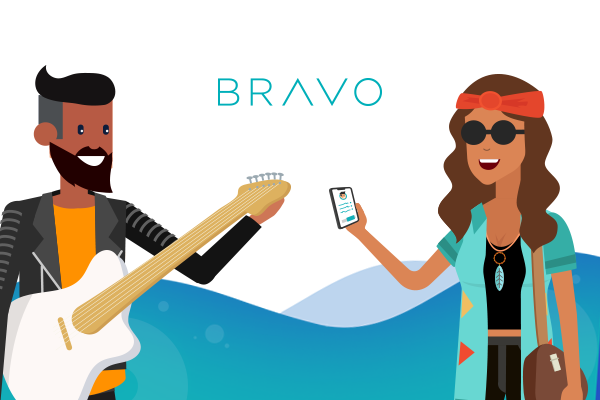 1 - The History of BRAVO Pay