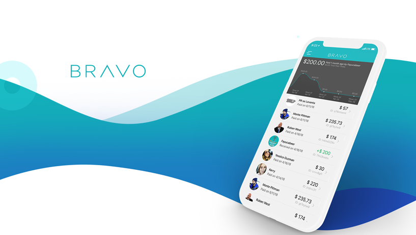 2 1 - The History of BRAVO Pay