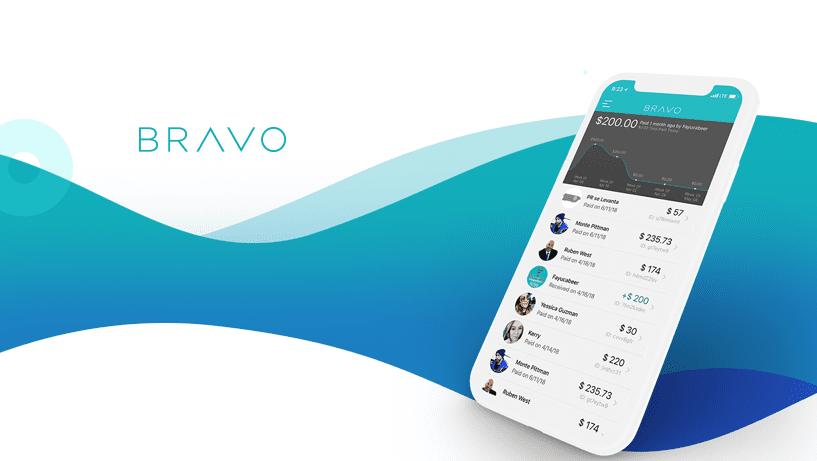 The History of BRAVO Pay | UseTheBitcoin