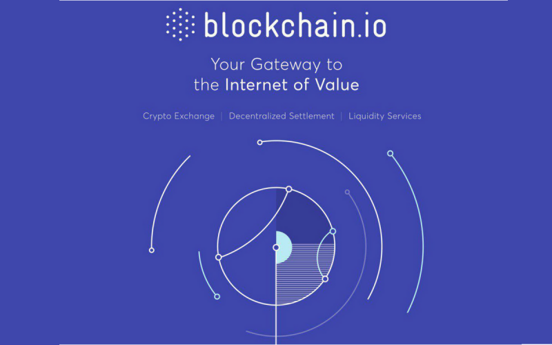 Banner final 800x500 - Introducing your Gateway to the Internet of Value: How Blockchain.io takes on investors' favorite worst Crypto dilemma