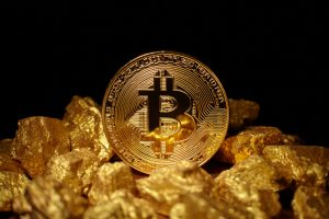 Bitcoin 300x200 - Bitcoin Found Support at $7,400 as Cryptocurrency Added $20 Billion Dollars to its Market Cap