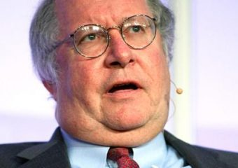 Bitcoin Isle 340x240 - Billionaire Investor Bill Miller Believes in Bitcoin's Potential but Slams Altcoins