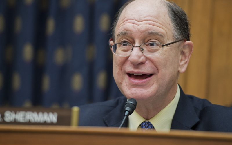 Brad Sherman 1 800x500 - Why Brad Sherman's Biased Opinion About Cryptocurrency Shouldn't Matter