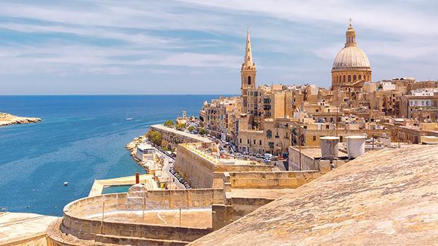 Malta - The First Blockchain University May Open in Malta