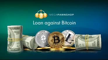 megapawnshop loan against bitcoin