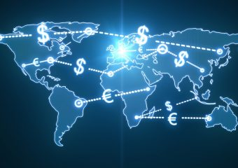 Money Transfer 340x240 - TransferGo Remittance Firm Adds Support for Five Different Cryptocurrencies
