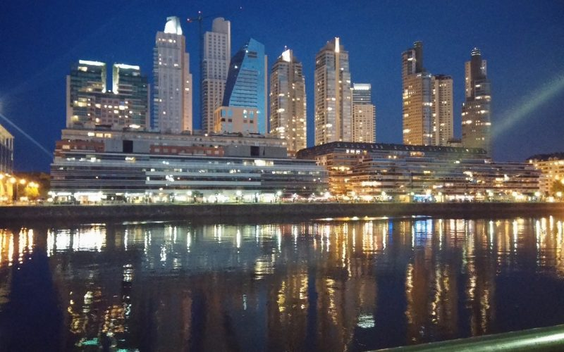 Puerto Madero 800x500 - G-20 Leaders Believe that Cryptocurrencies Are Beneficial to the Financial System Worldwide
