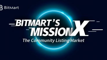 bitmart's mission x