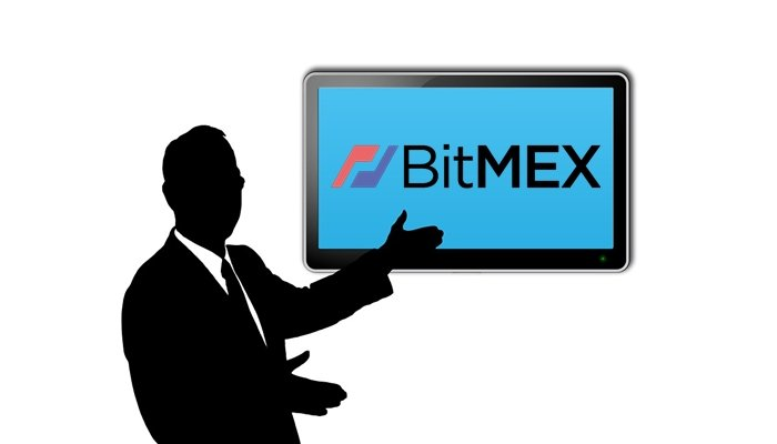 what is bitmex