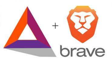 brae browser logo