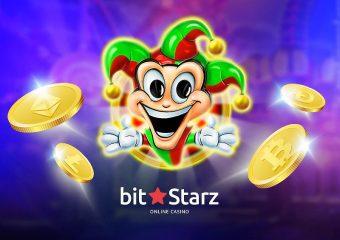 btrz jokerizer Aff 800x600 340x240 - BitStarz has an affiliate program that actually lives up to the hype!