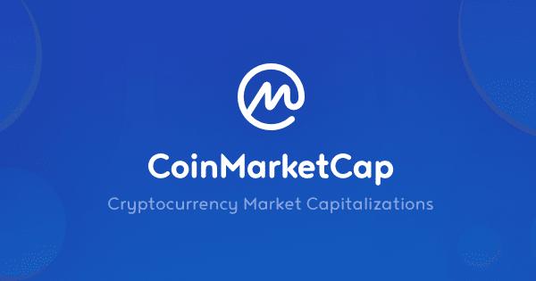 coinmarketcap - CoinMarketCap Starts Accepting Kind Tokens as Payment