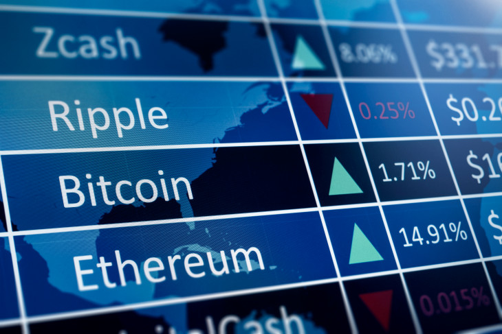 crypto exchanges - The War Between Centralized And Decentralized Crypto Exchanges Rages On
