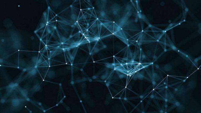 moac blockchain illustration