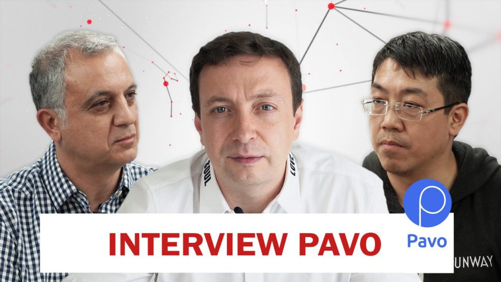 photo5918219528502881771 1024x576 - Blockchain Expert Nick Evdokimov Interviews Pavo Co-Founders