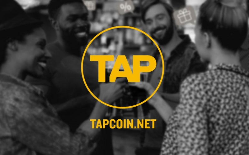 photo5935869679425924406 800x500 - Here's How Blockchain Gets People Off The Couch And Partying With TAP Coin