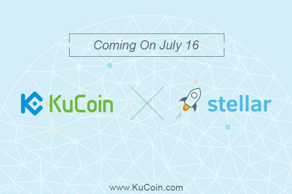 photo5938121479239609443 - Stellar Lumen XLM Becomes A Listed Token Of KuCoin Exchange Market