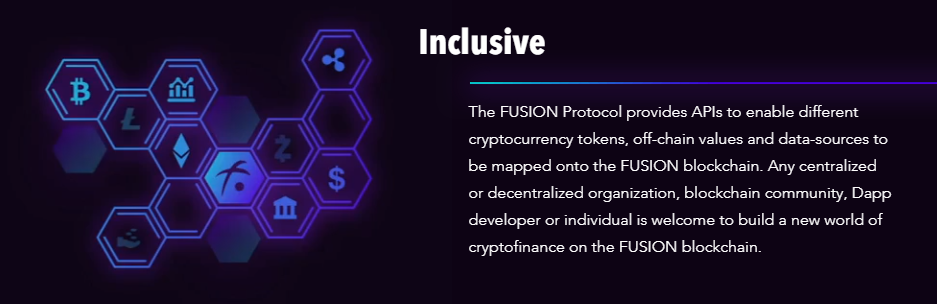 protocol - Top Cryptocurrencies With a Great Growth Potential – Part IX