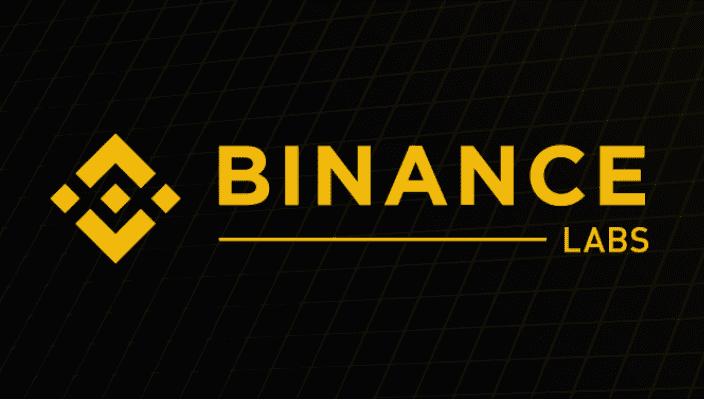 1 KUHHS8e KpLAU5RF4TZeSw - Binance Launches Startup Incubator Under 'Labs' Umbrella