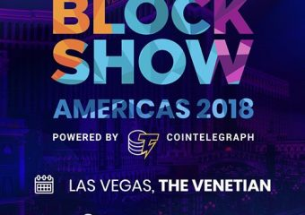 2018 07 19 16.38.58 340x240 - BlockShow by Cointelegraph is Debuting in Vegas with BlockShow Americas 2018