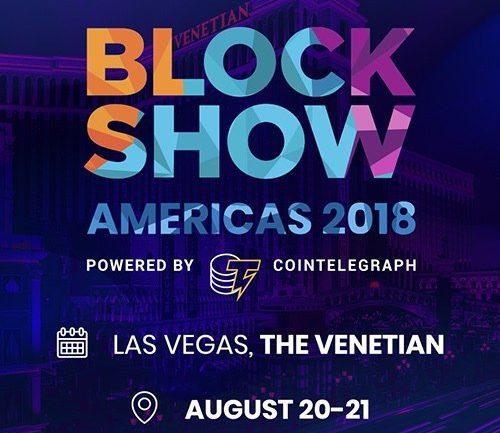 blockshow vegas 2018