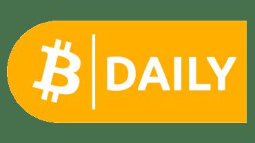 bitcoin daily logo