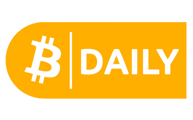 Bitcoin Daily Logo 01 800x500 - Daily Bitcoin Price Report September 15 — Price Consolidates Around $6500, Whales Starting To Come Out Again