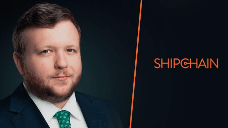 shipchain logo