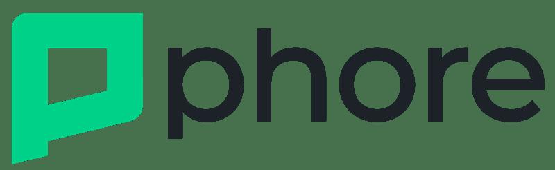 PhoreLogoBlack2