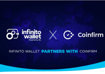 Screen Shot 2018 08 03 at 7.13.38 PM 340x240 - Infinito Wallet partners with compliance platform Coinfirm and AMLT Network