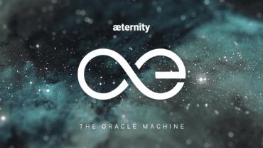 aeternity logo