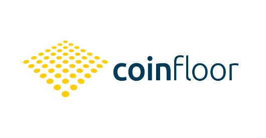 coinfloor logo for facebook