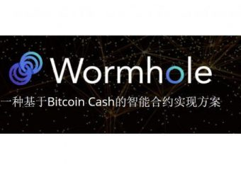 image1 2 340x240 - Wormhole, A Tokens Creator on Bitcoin Cash Platform, Now Reality
