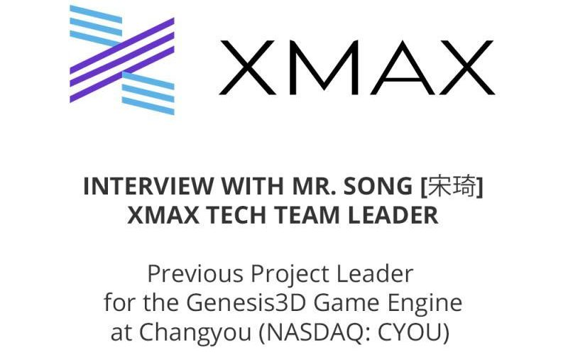 image1 3 800x500 - Interview With Mr. Song, XMAX Tech Team Leader