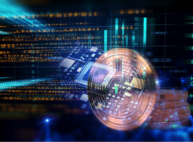 mining pic - New Blockchain Solutions are Bringing Crypto Mining to the Masses