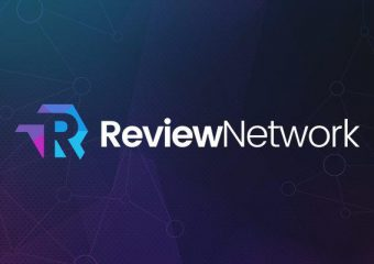 """review.network 340x240 - """"Yelp! Of Blockchain"""" Secures $1.4M Seed Investment to Improve Broken Review Industry"""