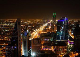 riyadh 2197496 960 720 340x240 - Trading In Cryptocurrencies Is Illegal, Saudi Arabia Warns Citizens