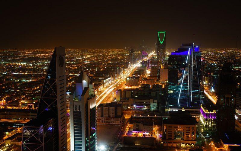 riyadh 2197496 960 720 800x500 - Trading In Cryptocurrencies Is Illegal, Saudi Arabia Warns Citizens
