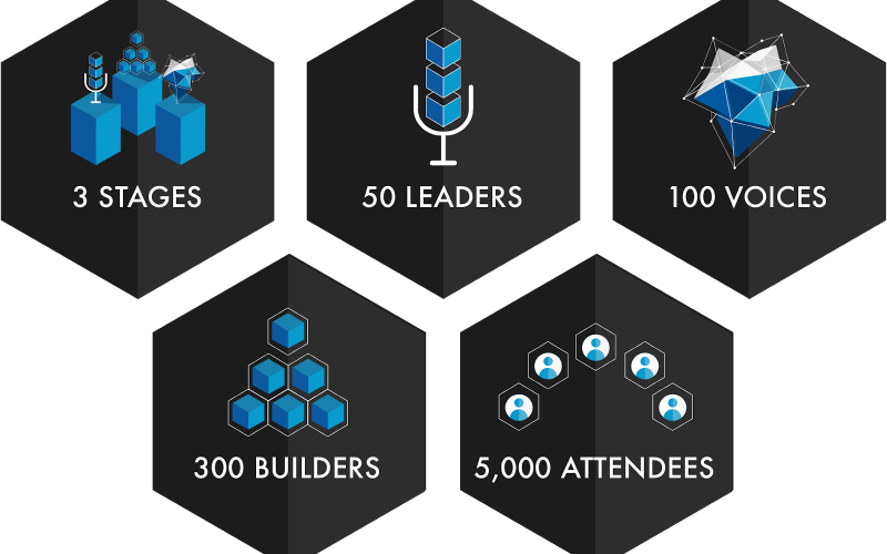 vob conference attendees2 800x500 - Late August Crypto Conferences Guide