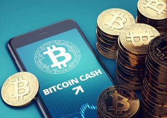 AdobeStock 170377770 340x240 - Argentina and Turkey Can Transact Bitcoin Cash Without Using Internet