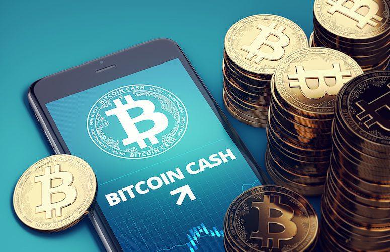 AdobeStock 170377770 775x500 - A (Very) Brief History of Bitcoin vs. Bitcoin Cash