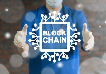AdobeStock 184782342 340x240 - 5 Blockchain Projects Disrupting Medicine