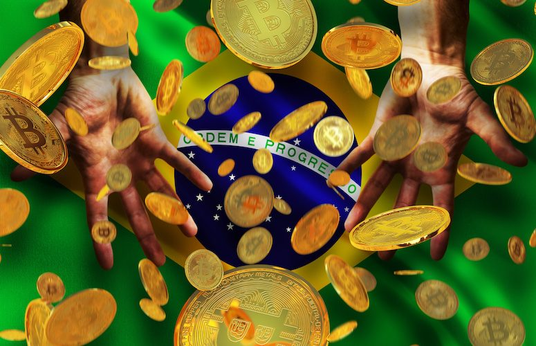 AdobeStock 209103883 775x500 - Investment giant XP Investimentos targets over 3 million Brazilians exposed to crypto