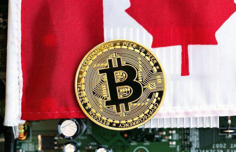 AdobeStock 215908748 775x500 - Canada Approves First Block's Bitcoin Trust Fund
