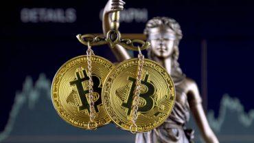 Bitcoin legal balance